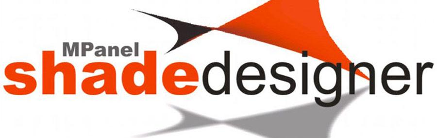 MPanel Shade Designer Logo